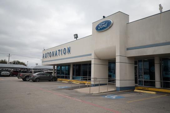 autonation ford burleson car dealership in burleson tx 76028 kelley blue book. Black Bedroom Furniture Sets. Home Design Ideas