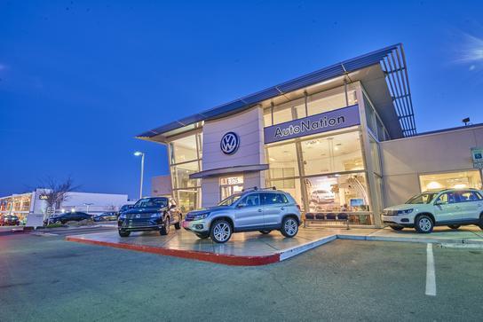 Autonation Volkswagen Las Vegas Car Dealership In Las