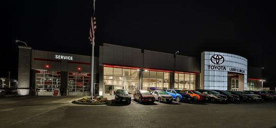 Exceptional Larry H. Miller Downtown Toyota Spokane