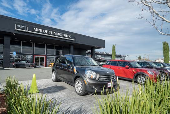 Mini Stevens Creek >> Mini Of Stevens Creek Car Dealership In Santa Clara Ca