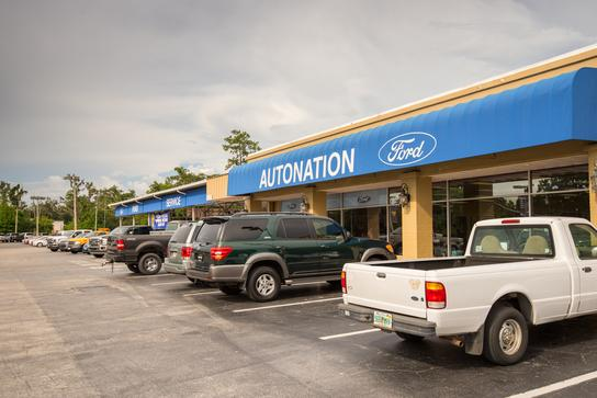 AutoNation Ford Brooksville 2