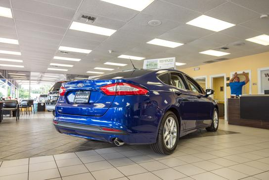 AutoNation Ford Brooksville 3