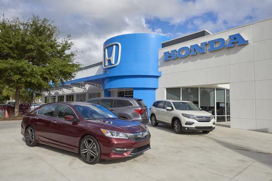 Awesome AutoNation Honda Sanford Car Dealership In Sanford, FL 32771 | Kelley Blue  Book