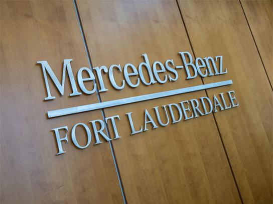 Mercedes-Benz of Fort Lauderdale 3