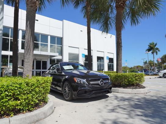 Mercedes-Benz of Fort Lauderdale 2