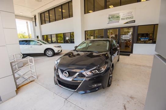 AutoNation Nissan Pembroke Pines Car Dealership In Pembroke Pines, FL 33024  | Kelley Blue Book