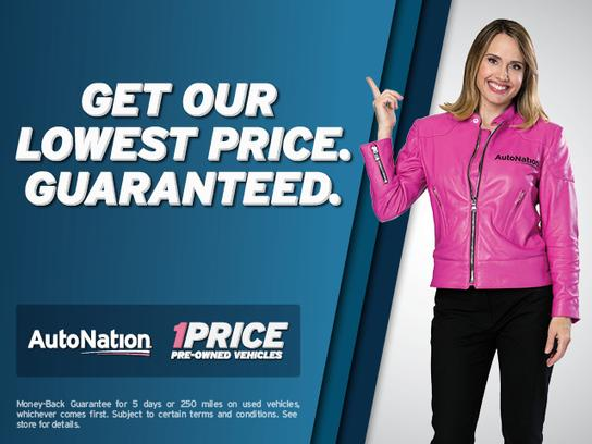 AutoNation Chrysler Dodge Jeep Ram Valencia