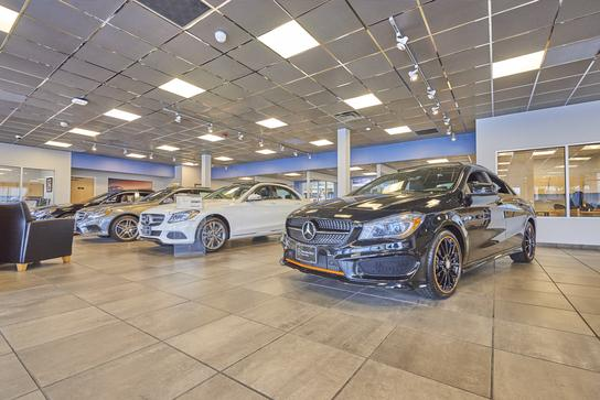 Captivating Mercedes Benz Of Hunt Valley Car Dealership In COCKEYSVILLE, MD 21030 4914  | Kelley Blue Book