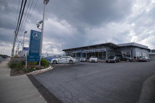 Mercedes Benz Of Hunt Valley >> Mercedes Benz Of Hunt Valley Car Dealership In Cockeysville Md