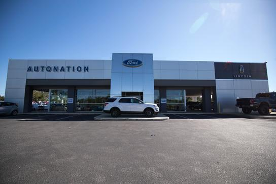 Autonation Ford Auburn Car Dealership In Auburn Al 36832 6960