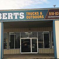 Roberts Trucks and Outdoors
