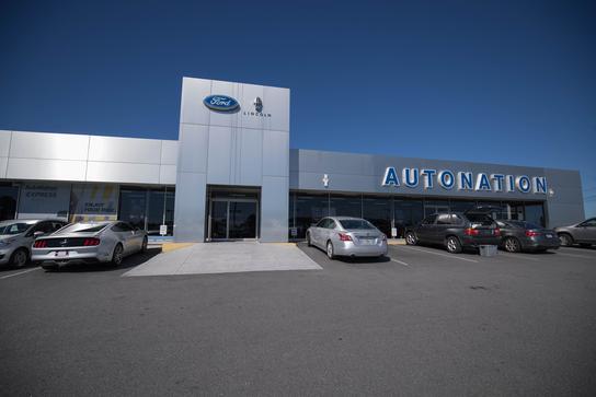autonation ford union city car dealership in union city ga 30291 kelley blue book. Black Bedroom Furniture Sets. Home Design Ideas