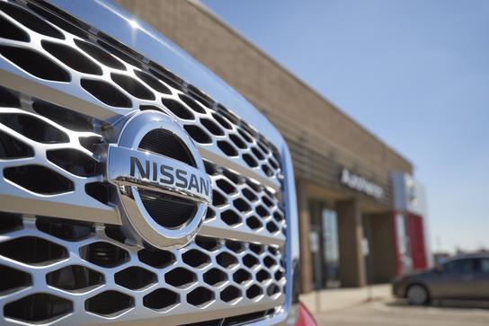 AutoNation Nissan Memphis car dealership in Memphis, TN 38125 ...