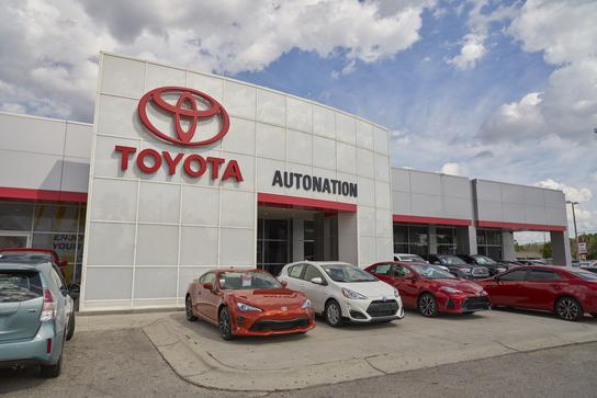 AutoNation Toyota Winter Park Car Dealership In Winter Park, FL 32792 |  Kelley Blue Book