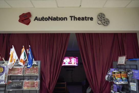 Superior AutoNation Toyota Winter Park Car Dealership In Winter Park, FL 32792 |  Kelley Blue Book