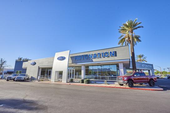 AutoNation Ford Scottsdale 3