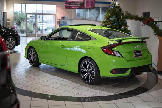 Honda Dealership Az >> AutoNation Honda Tucson Auto Mall car dealership in Tucson, AZ 85705 | Kelley Blue Book