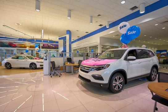 AutoNation Honda 385 Car Dealership In Memphis, TN 38125 | Kelley Blue Book