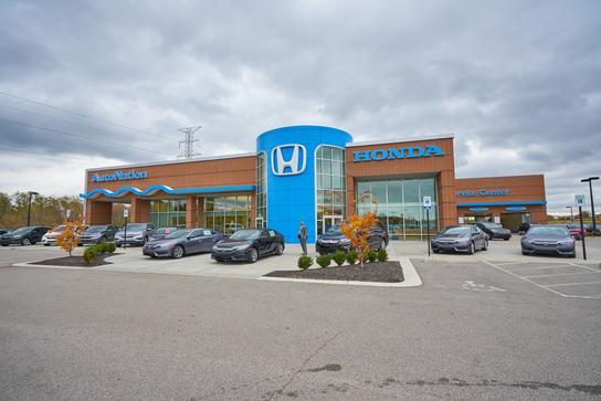 Autonation Honda 385 Car Dealership In Memphis Tn 38125 Kelley