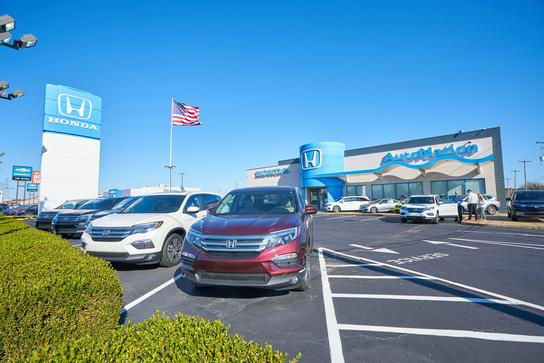 AutoNation Honda Covington Pike 3