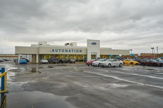 Auto Nation Memphis Tn >> Autonation Ford Memphis Car Dealership In Memphis Tn 38115