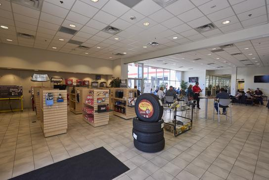 AutoNation Toyota Pinellas Park 3