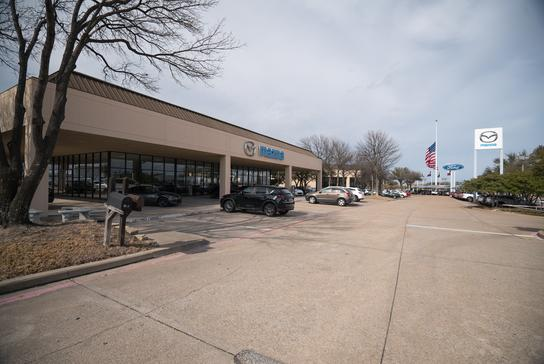 AutoNation Ford Fort Worth 3