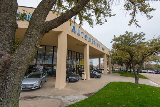 AutoNation Ford Fort Worth Car Dealership In Fort Worth, TX 76132   Kelley  Blue Book