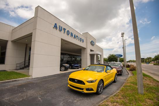 AutoNation Ford St. Petersburg 3