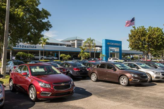 AutoNation Chevrolet Greenacres 2