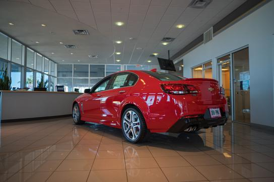 Autonation Chevrolet North >> AutoNation Chevrolet South Clearwater car dealership in Clearwater, FL 33764   Kelley Blue Book