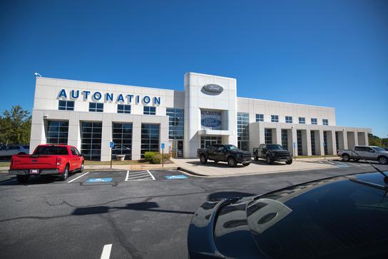 autonation ford marietta car dealership in marietta ga 30060 kelley blue book. Black Bedroom Furniture Sets. Home Design Ideas