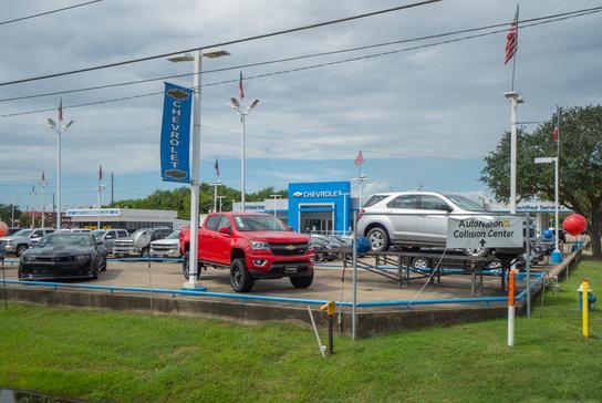 ... AutoNation Chevrolet Highway 6 3