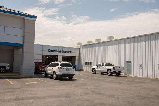 Autonation Chevrolet North >> AutoNation Chevrolet North Richland Hills car dealership in North Richland Hills, TX 76180 ...