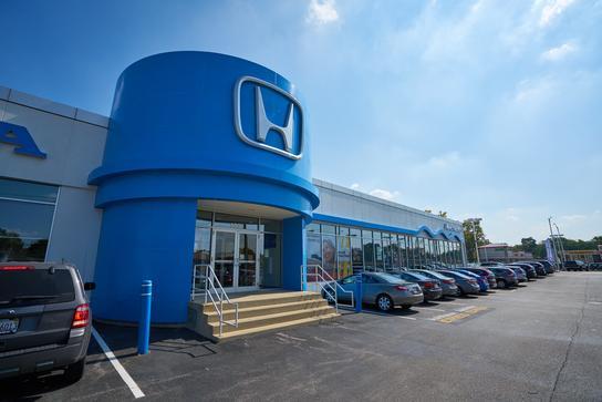 Autonation O Hare >> Autonation Honda O Hare Car Dealership In Des Plaines Il
