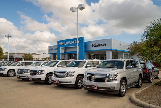 Autonation Chevrolet South Corpus Christi Car Dealership In Corpus Christi Tx 78412 4902 Kelley Blue Book