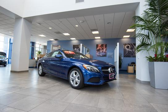 Superior Mercedes Benz Of South Bay Car Dealership In Torrance, CA 90505 | Kelley  Blue Book
