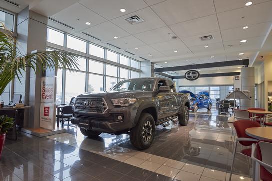 Autonation Corpus Christi >> AutoNation Toyota Corpus Christi car dealership in Corpus ...