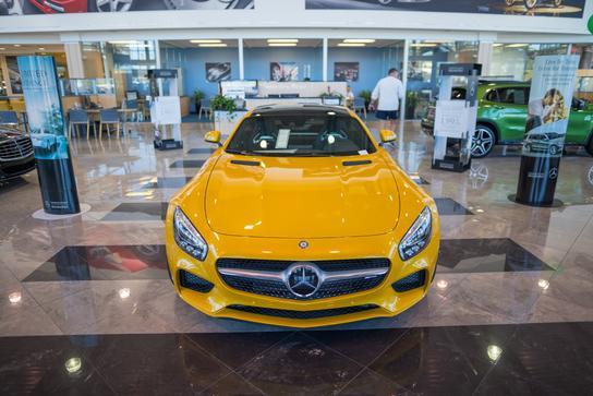 Mercedes Benz Sarasota >> Mercedes Benz Of Sarasota Car Dealership In Sarasota Fl