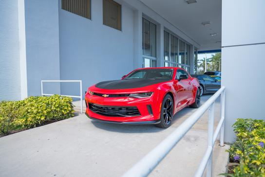 Beautiful AutoNation Chevrolet Pembroke Pines Car Dealership In Pembroke Pines, FL  33024 6534 | Kelley Blue Book