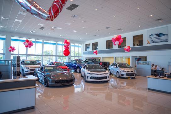 Chevrolet Pembroke Pines >> Car Dealership Specials At Autonation Chevrolet Pembroke