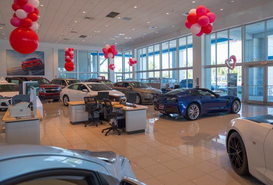 AutoNation Chevrolet Pembroke Pines Car Dealership In Pembroke Pines, FL  33024 6534 | Kelley Blue Book