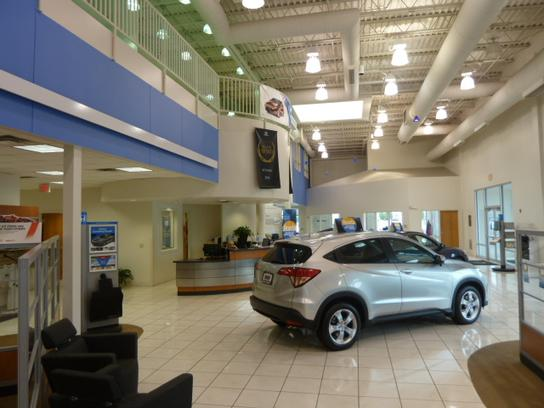 Honda Cars of Bellevue 1