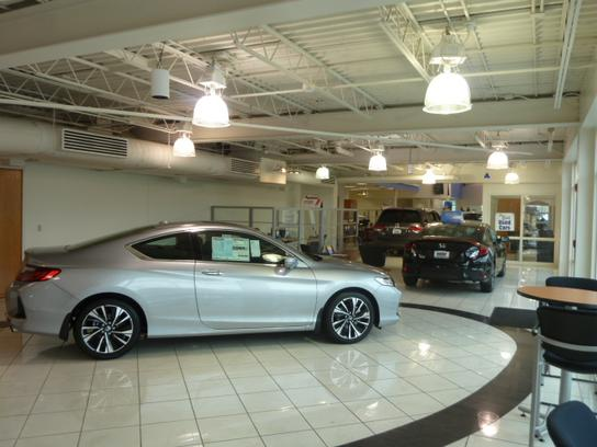 Honda Cars of Bellevue 3