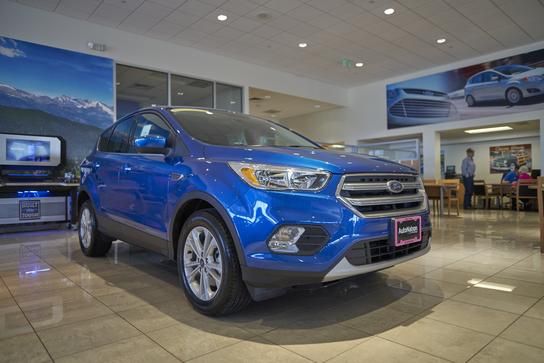 AutoNation Ford Littleton 3