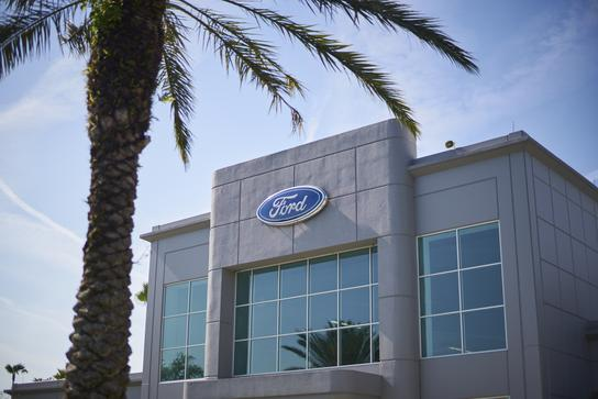 AutoNation Ford Sanford 3