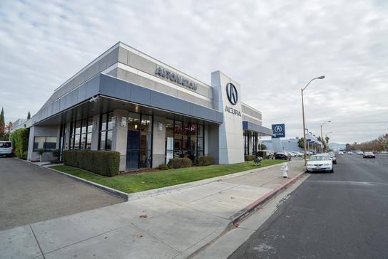 AutoNation Acura Stevens Creek 2