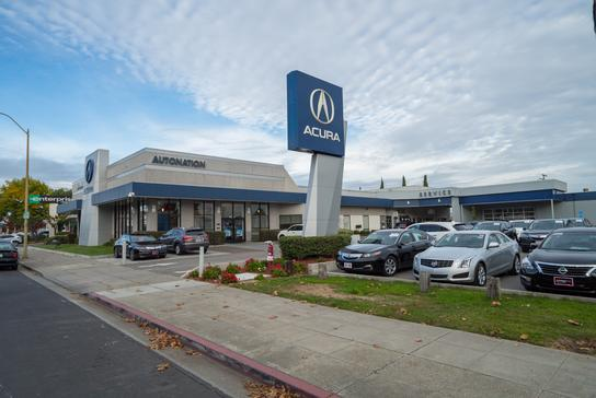 AutoNation Acura Stevens Creek 3