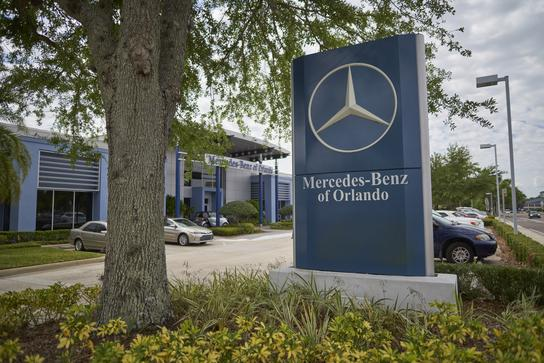 Mercedes-Benz of Orlando 3