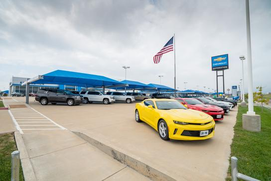 Autonation Amarillo Tx >> Autonation Chevrolet Amarillo Car Dealership In Amarillo Tx